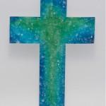 križ p