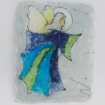mozaik lap